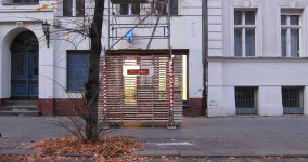 'Mobiles Künstler Atelier | SPAREN'