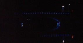 'Pont Bleu - Pause Bleue'